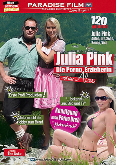 Julia Pink - The Porn Teacher
