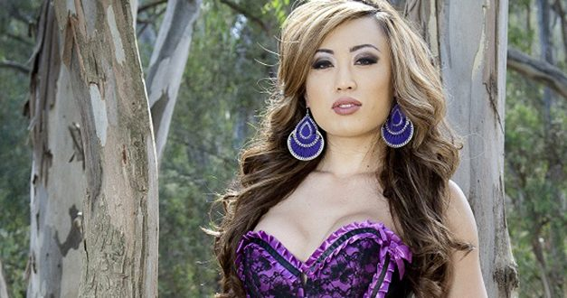 Venus Lux has relaunched her adult fansite