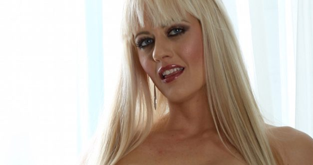 MILF Holly Heart exclusive interview with Fleshbot