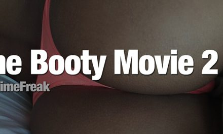 ArchAngel fans to cast The Booty Movie 2