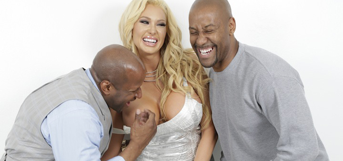 Crown Prince of Porn, Prince Yahshua
