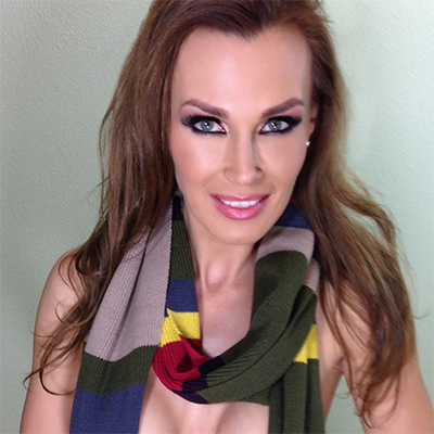 TANYA TATE To Reveals Her Top 5 Doctor Who Companions