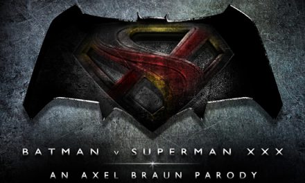 Axel Braun wraps Batman v Superman XXX