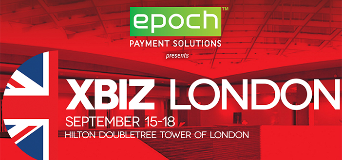 Epoch Club event debuts at XBIZ London