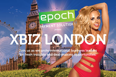 EPOCH CLUB Special Event, XBiz London