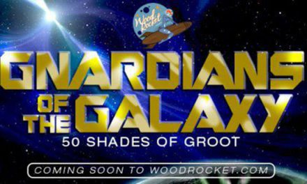 Daisy Ducati stars in Gnardians of the Galaxy