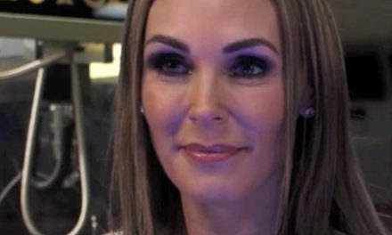 Tanya Tate makes mainstream horror debut