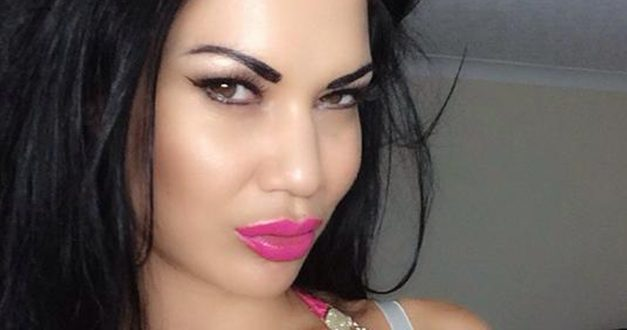 Jasmine Jae joins Euro Elite PR