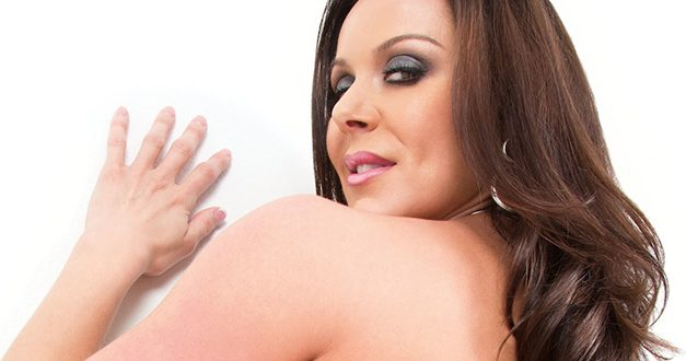 ArchAngel signs contract star Kendra Lust
