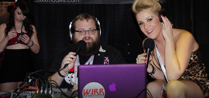 Demon Seed Radio talk Exxxotica Chicago