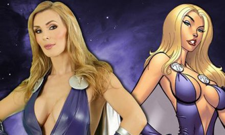 Tanya Tate will be at EXXXOTICA Chicago