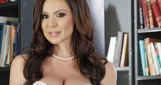 Kendra Lust set for EXXXOTICA Chicago