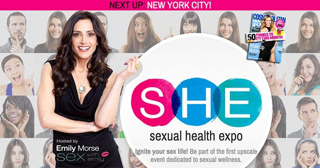Sexual Health Expo announces New York Show