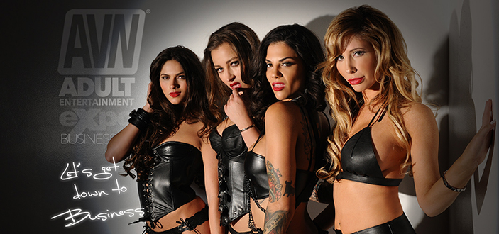 Win free hotel room for 2016 AVN Show