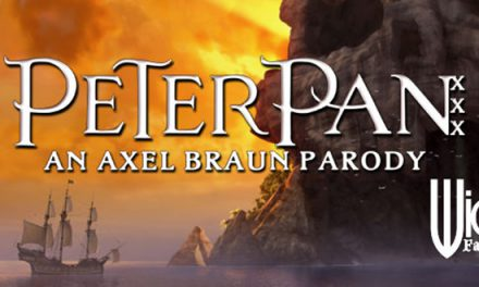 Axel Braun announces 'Peter Pan XXX'
