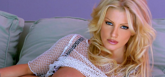 Brittany Andrews returns to adult shoots