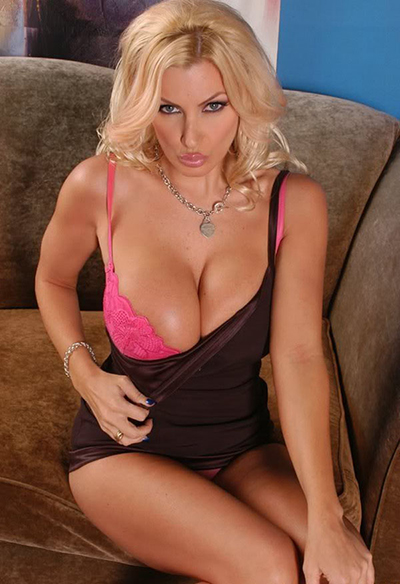 AVN Hall of Famer Brittany Andrews