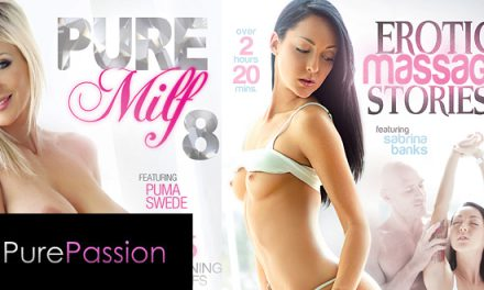 Featured AEBN Studio: Pure Passion