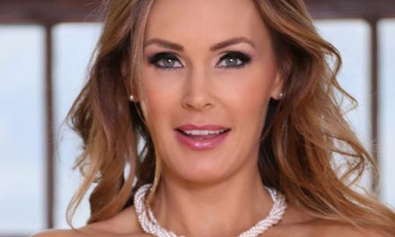 Tanya Tate does EXXXOTICA Dallas