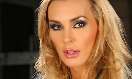 Tanya Tate talks directing career on XBiz.com