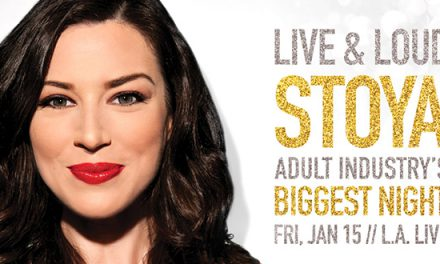 Stoya named host of 2016 XBIZ Awards Show