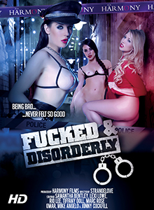 FUCKED & DISORDERLY featuring Samantha Bentley