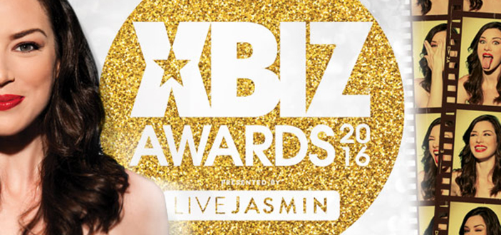 Official 2016 XBIZ Awards Show trailer