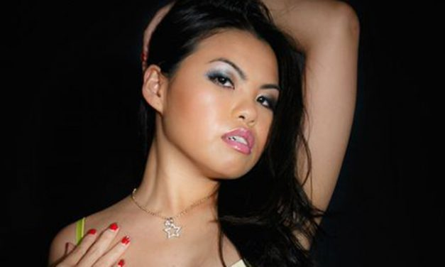 Cindy Starfall and Saving Humanity