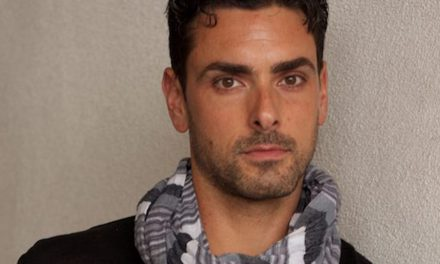 Ryan Driller gets AVN Awards nominations