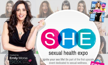 Sexual Health Expo – The Pleasure Chest