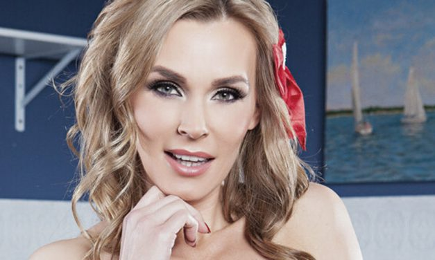 Tanya Tate is Sexpo UK Brand Ambassador