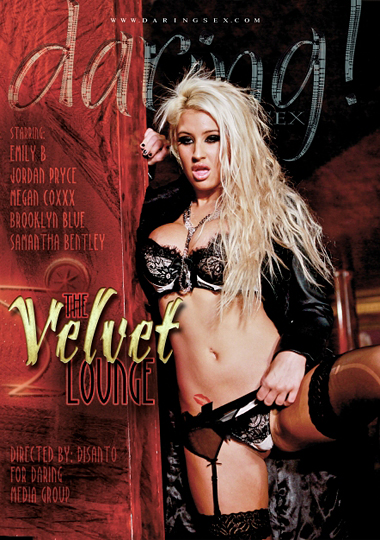 Samantha Bentley - The Velvet Lounge