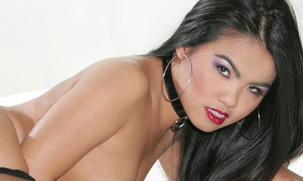 Cindy Starfall is headed to EXXXOTICA