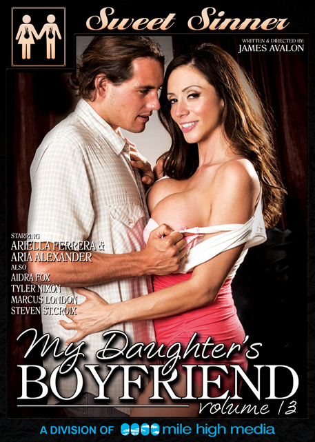 Mile HIgh Media, My Daughters Boyfriend Vol 13