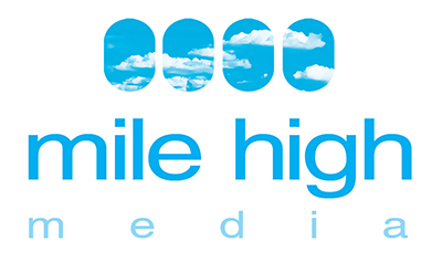 Mile High Media logo