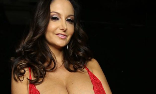 "Ava Addams stars in ""Ava's All In"" showcase"