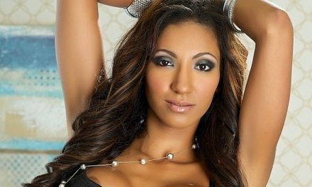 Meet Sadie Santana at Adult Entertainment Expo