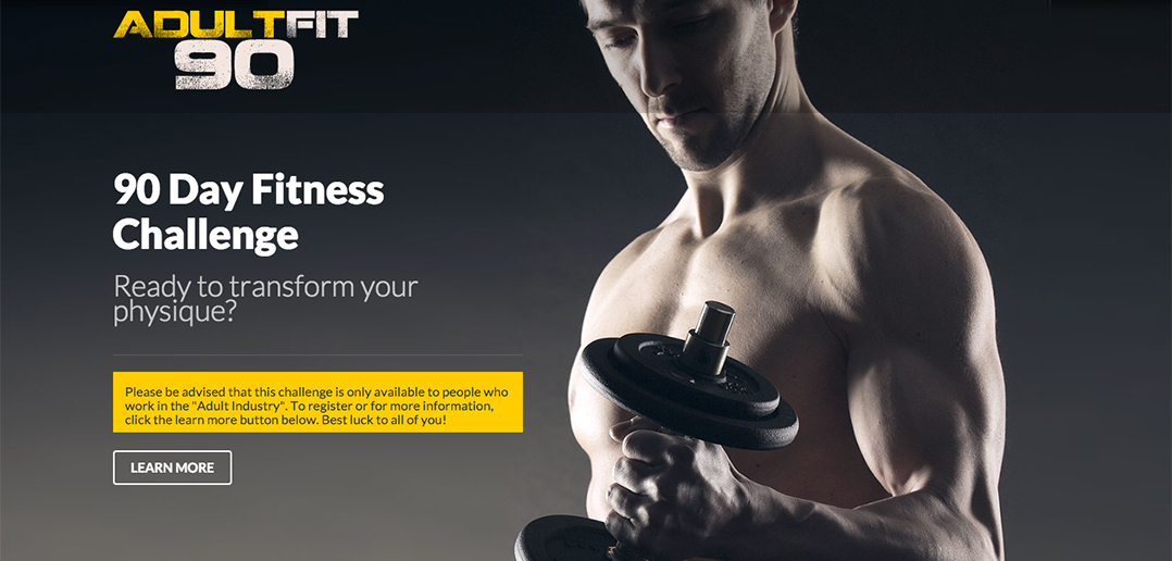 Jeff Dillon launches 90-Day Fitness Challenge