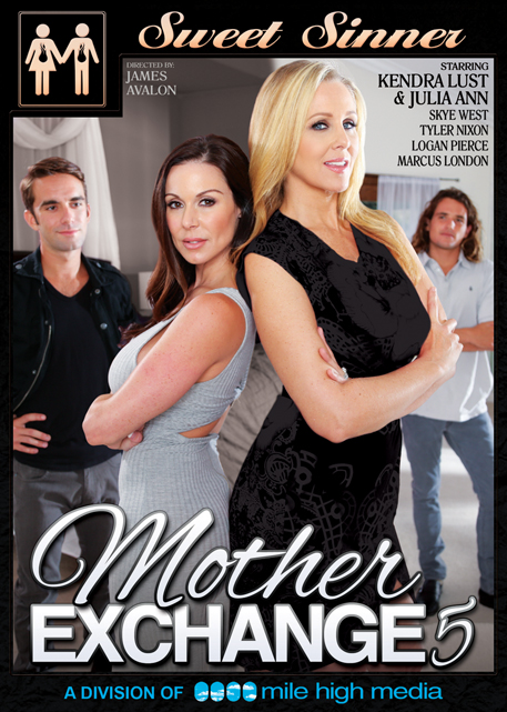 Mother Exchange 5, Kendra Lust, Julia Ann