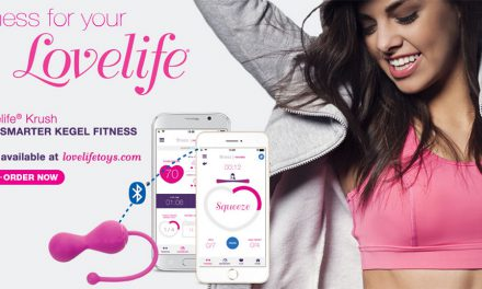 OhMiBod shines light on Sexual Health