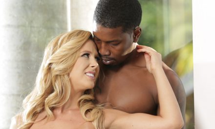 "Dark X star studded ""Interracial MILFs"" out now"