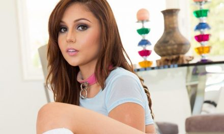 Ariana Marie lands Digital Playground lead role
