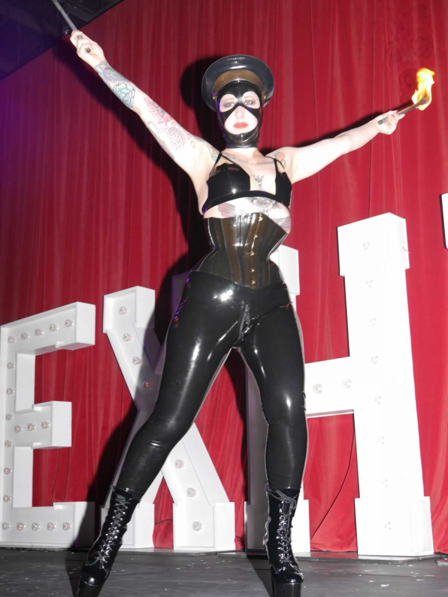 Sexhibition Gallery