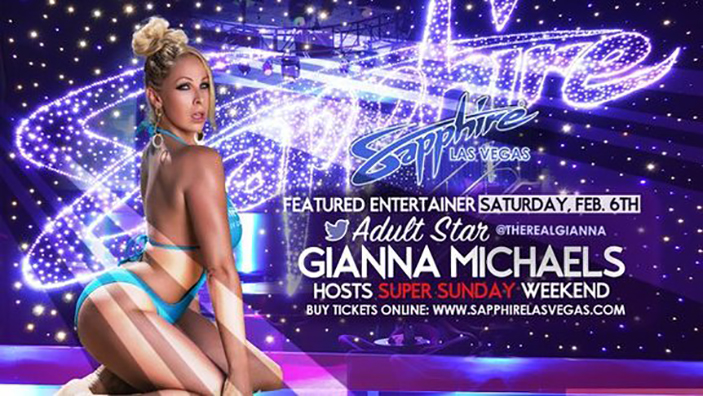 The Lee Network, TheLeeNetwork.com, feature dance agency, Gianna Michaels,Sapphire Las Vegas
