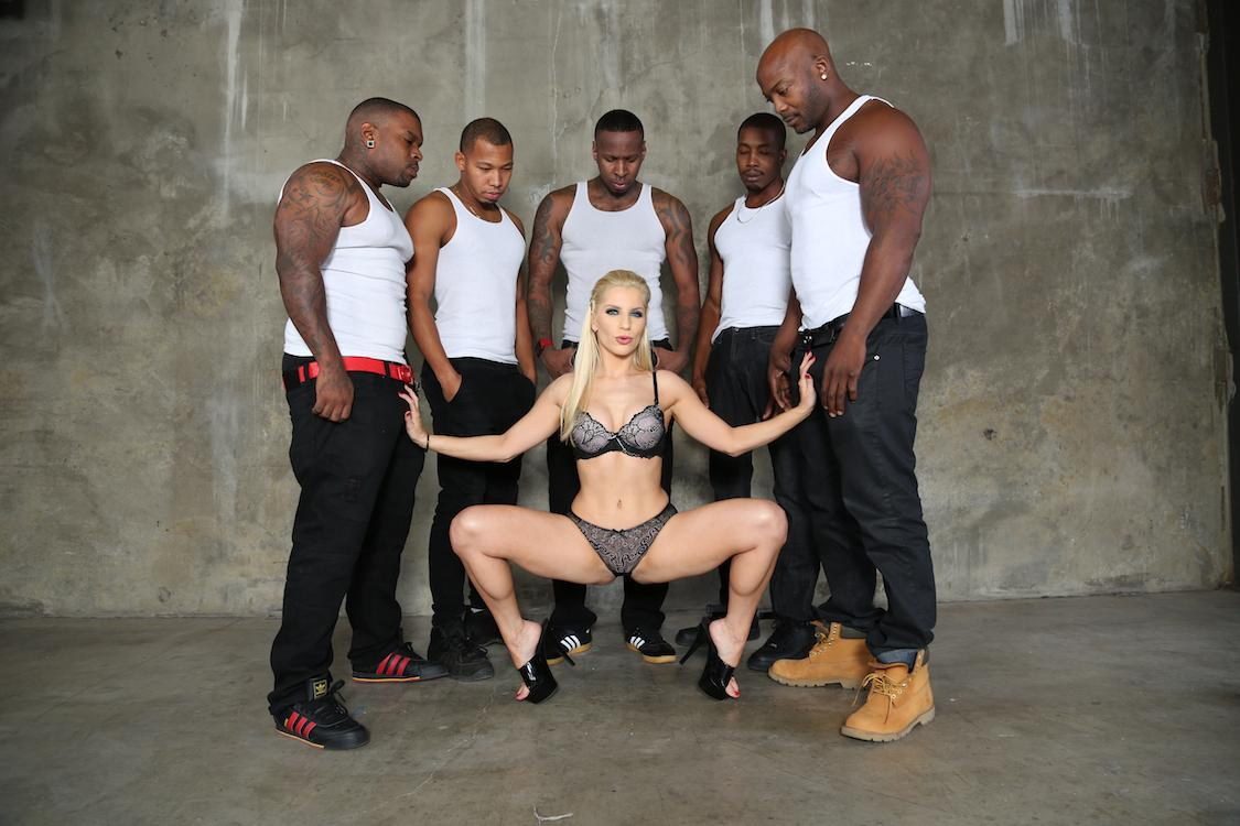 ArchAngel, MimeFreak, Ashley Fires, Sean Michaels, Prince Yashua, Jon Jon
