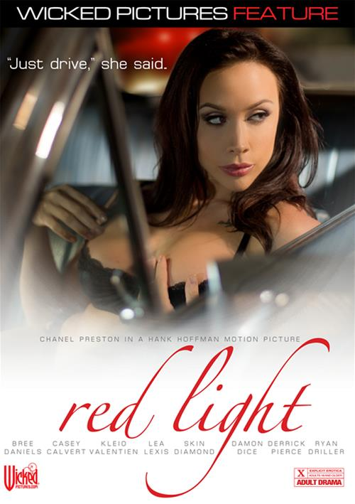 Wicked Pictures Red Light starring Ryan Driller