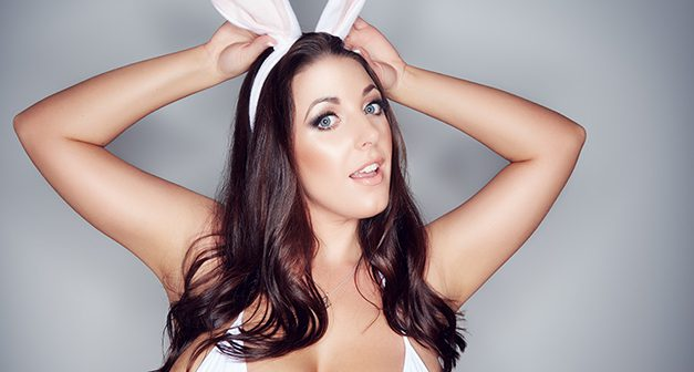 Angela White on mainstream documentary