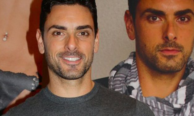 "Ryan Driller stars in Wicked Pictures ""Red Light"""