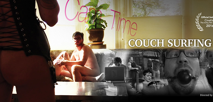 """Couch Surfing"" features at CineKink"