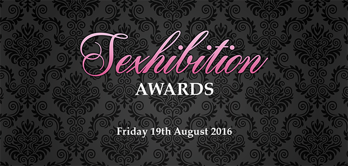Sexhibition Awards